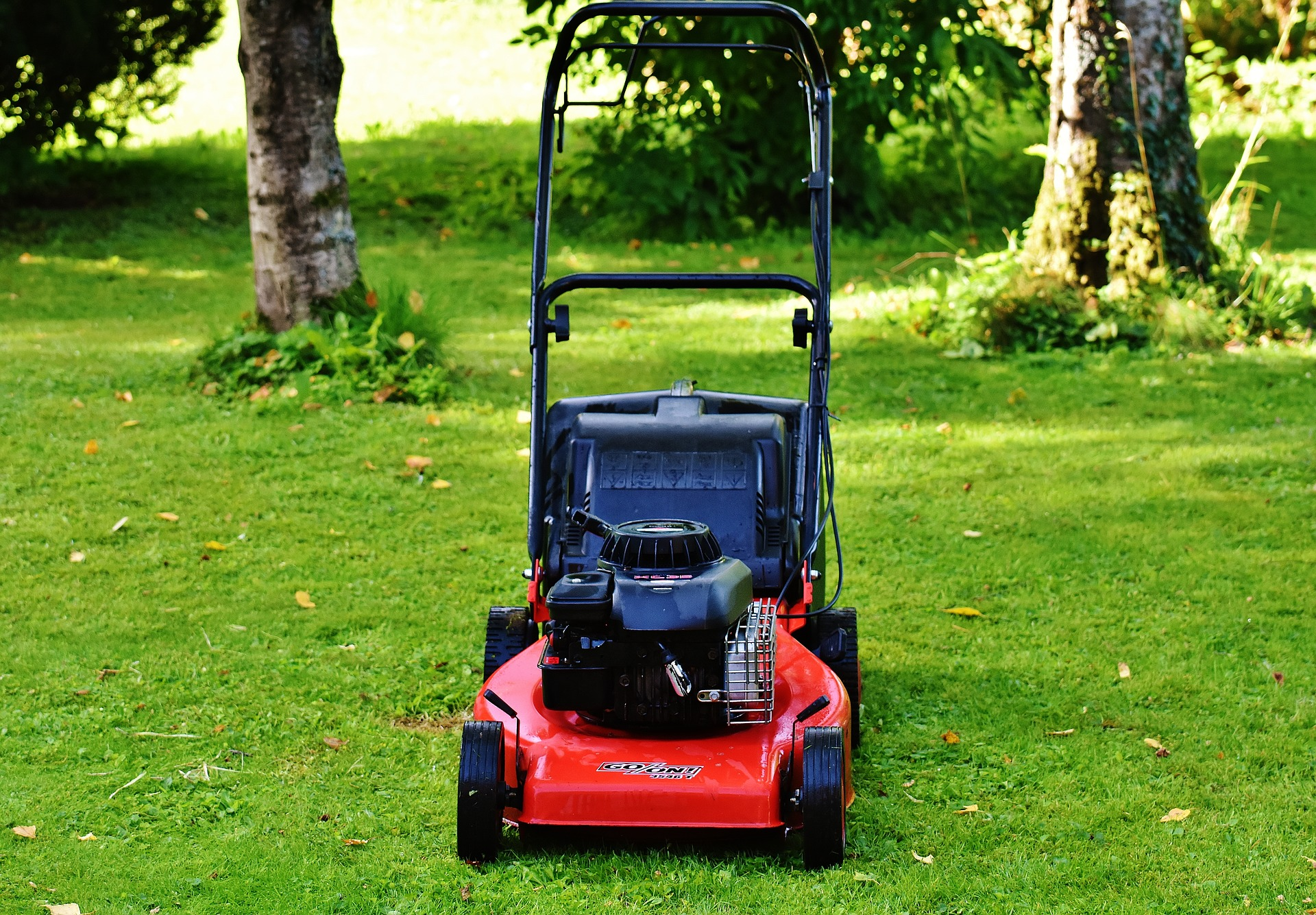 Salem Lawn Care Services
